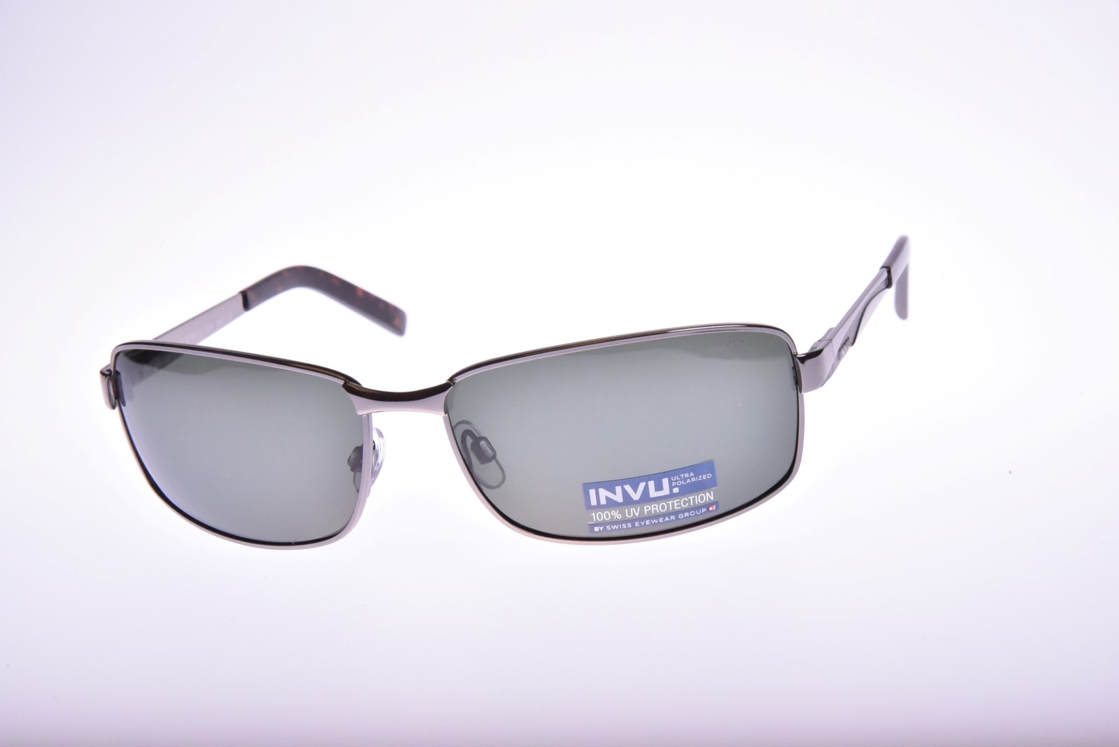 INVU. Classic B1404C - Pánske slnečné okuliare