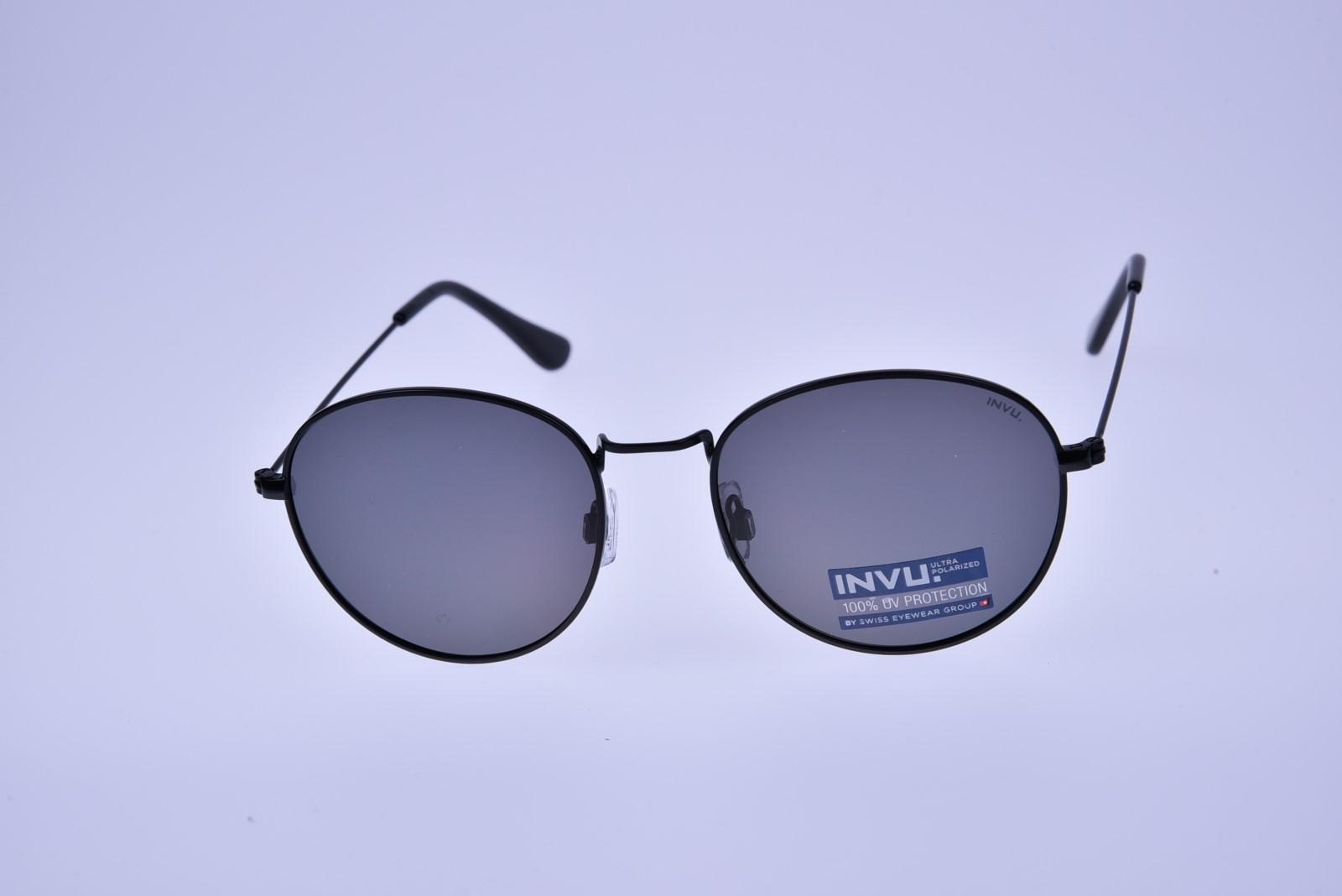 INVU. Classic B1610A - Unisex slnečné okuliare