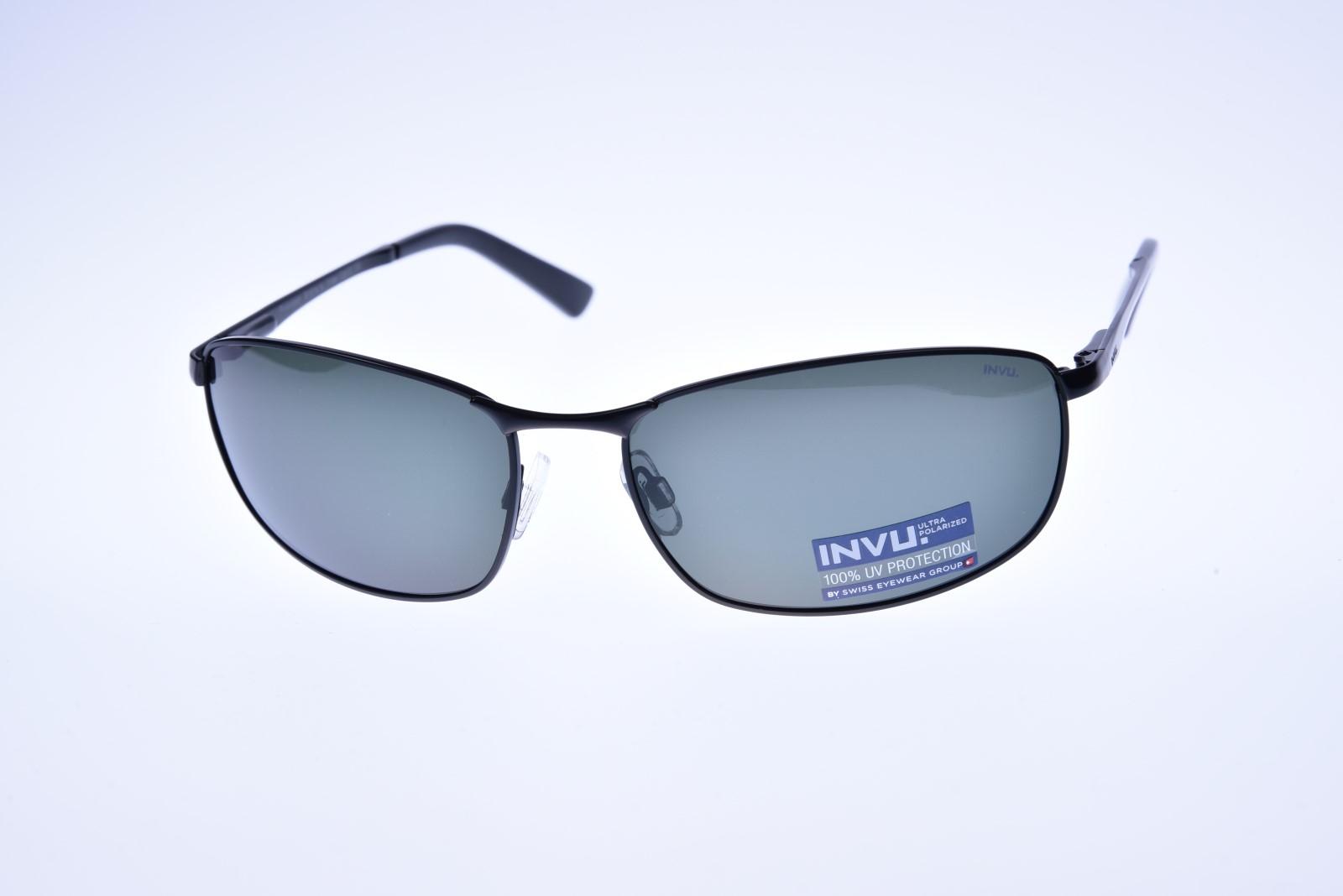 INVU. Classic B1614A - Pánske slnečné okuliare