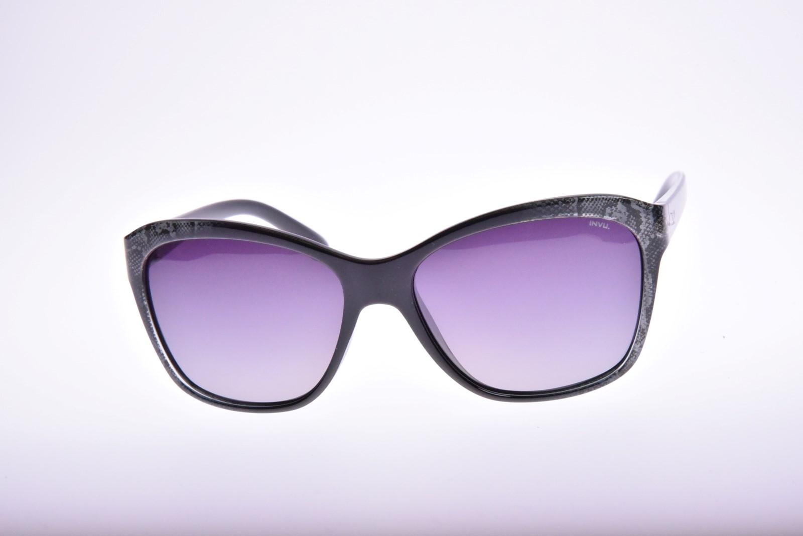 0df9a5673 INVU. Trend T2600A - Dámske, pánske a detské slnečné okuliare ...