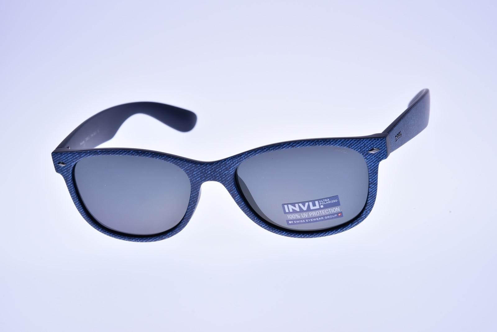INVU. Trend T2605C - Unisex slnečné okuliare
