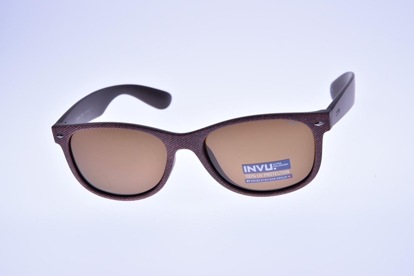 INVU. Trend T2605D - Unisex slnečné okuliare