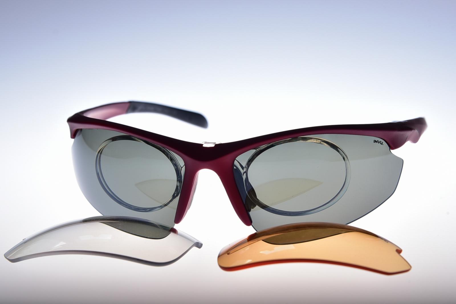 INVU. Active A2508D - Pánske slnečné okuliare