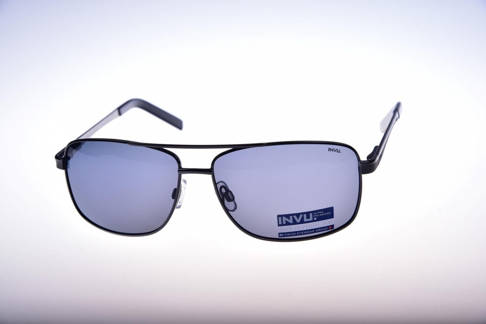 INVU. Classic B1701A - Pánske slnečné okuliare