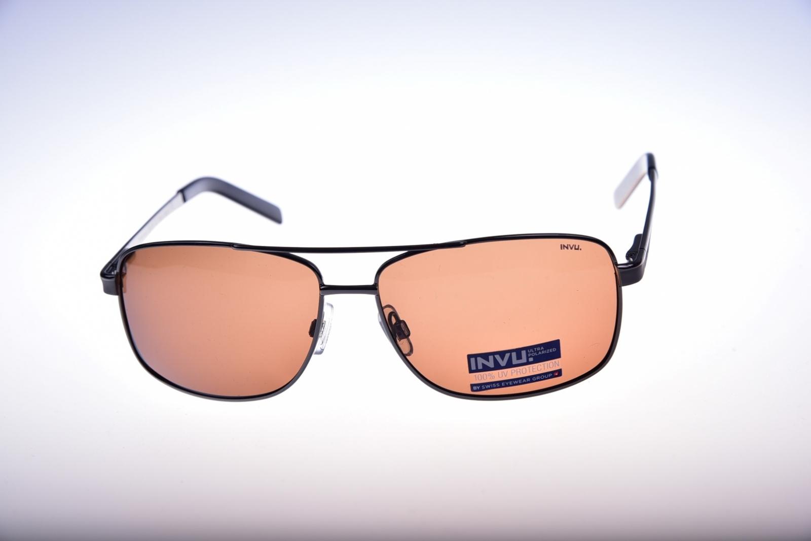 INVU. Classic B1701D - Pánske slnečné okuliare
