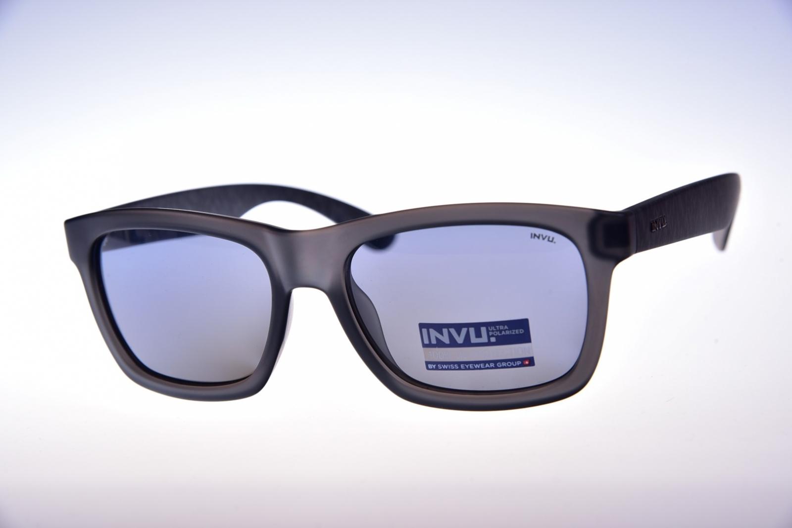 INVU. Classic B2720A - Unisex slnečné okuliare