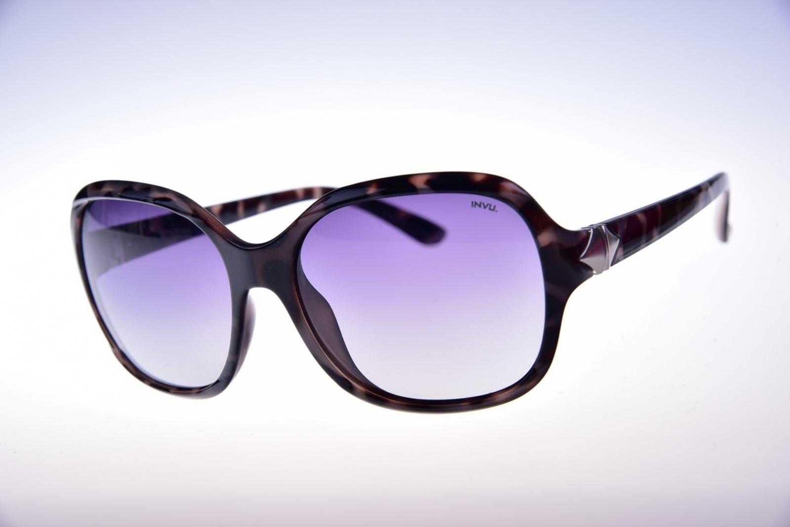 INVU. Classic B2730A - Dámske slnečné okuliare