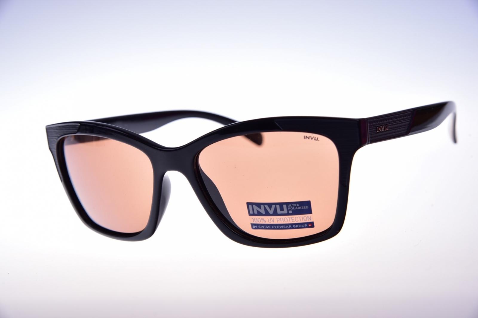 INVU. Classic B2731B - Dámske slnečné okuliare