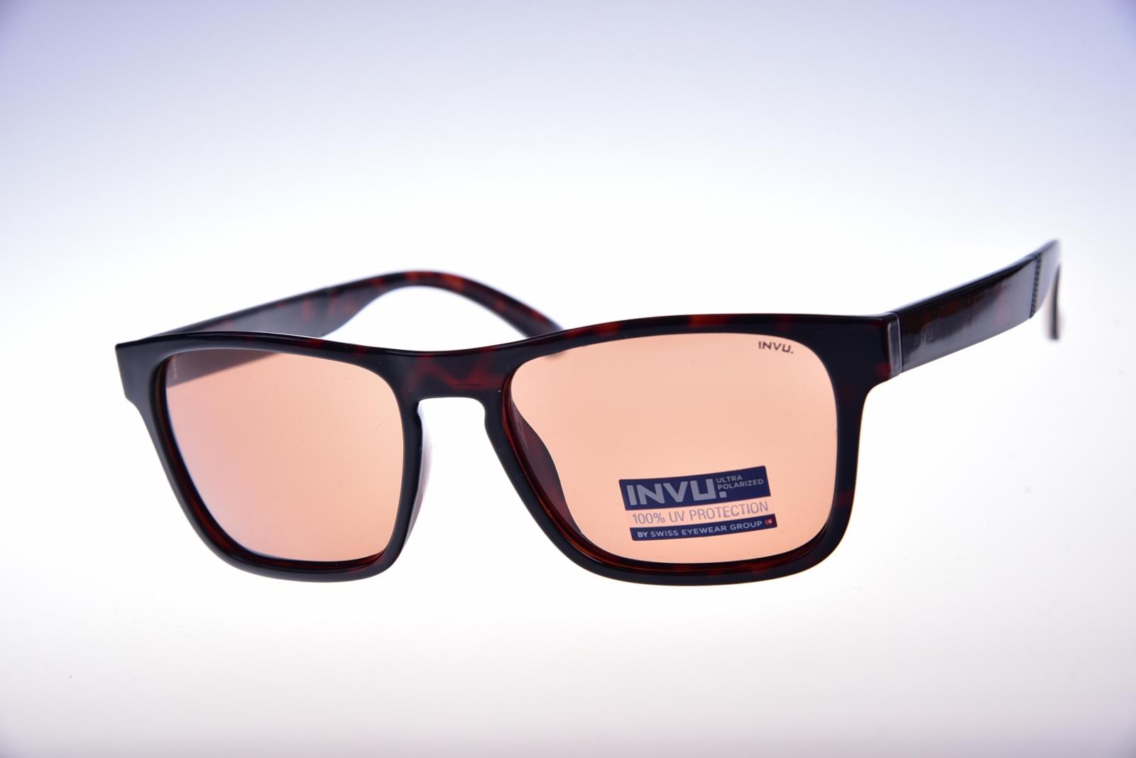 INVU. Classic B2736C - Unisex slnečné okuliare