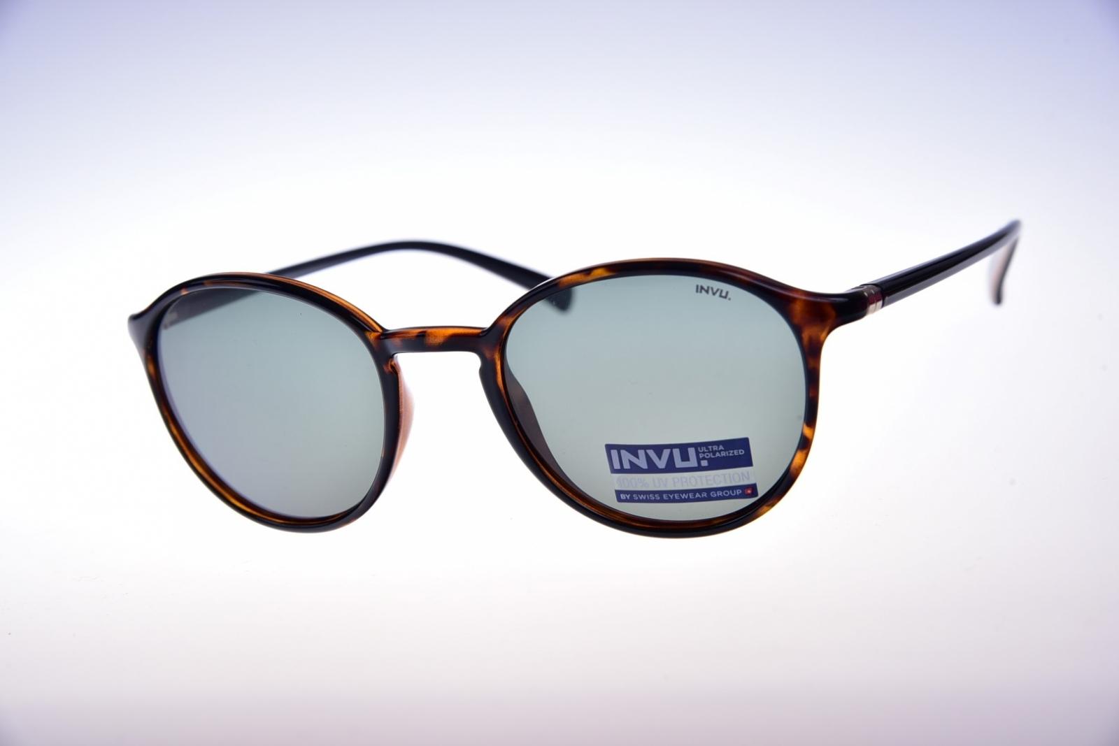 INVU. Classic B2738B - Unisex slnečné okuliare