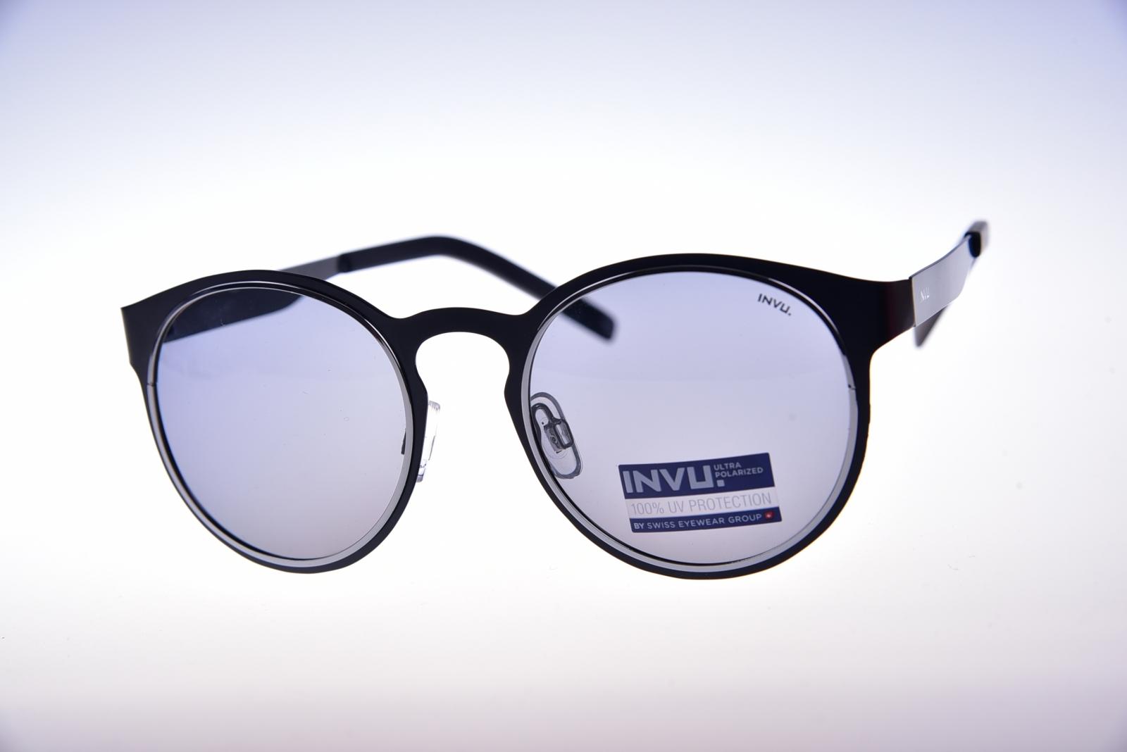 33f600ed5 INVU. Trend T1701A - Dámske, pánske a detské slnečné okuliare ...