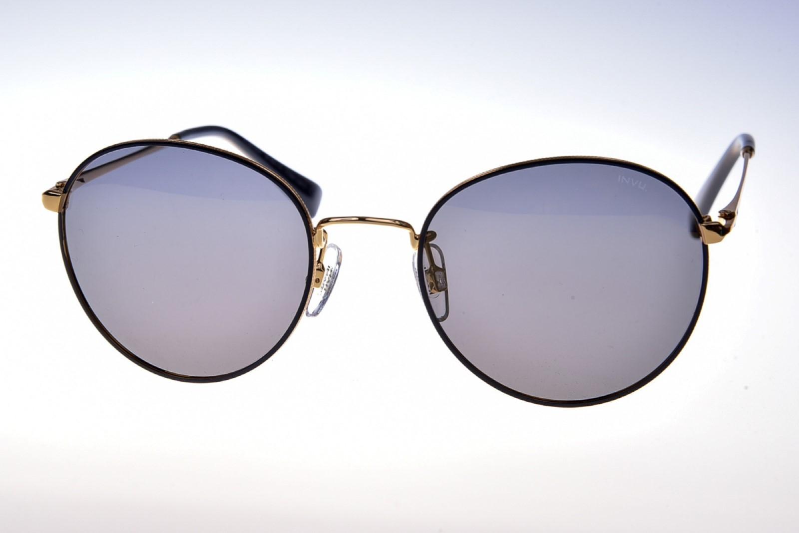 7ca8fe5fc INVU. Classic B1801A - Dámske, pánske a detské slnečné okuliare ...