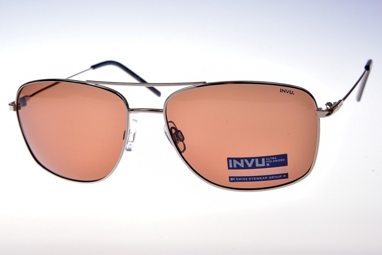 INVU. Classic B1809C - Unisex slnečné okuliare