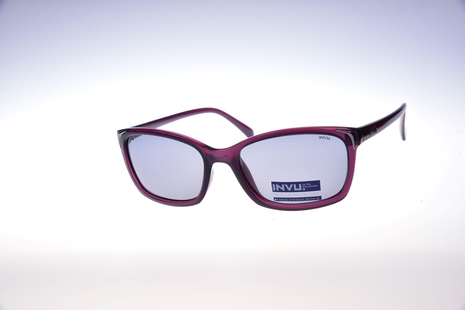 INVU. Classic B2404D - Dámske slnečné okuliare