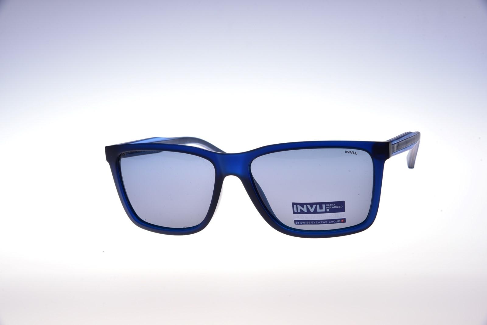 INVU. Classic B2721B - Pánske slnečné okuliare