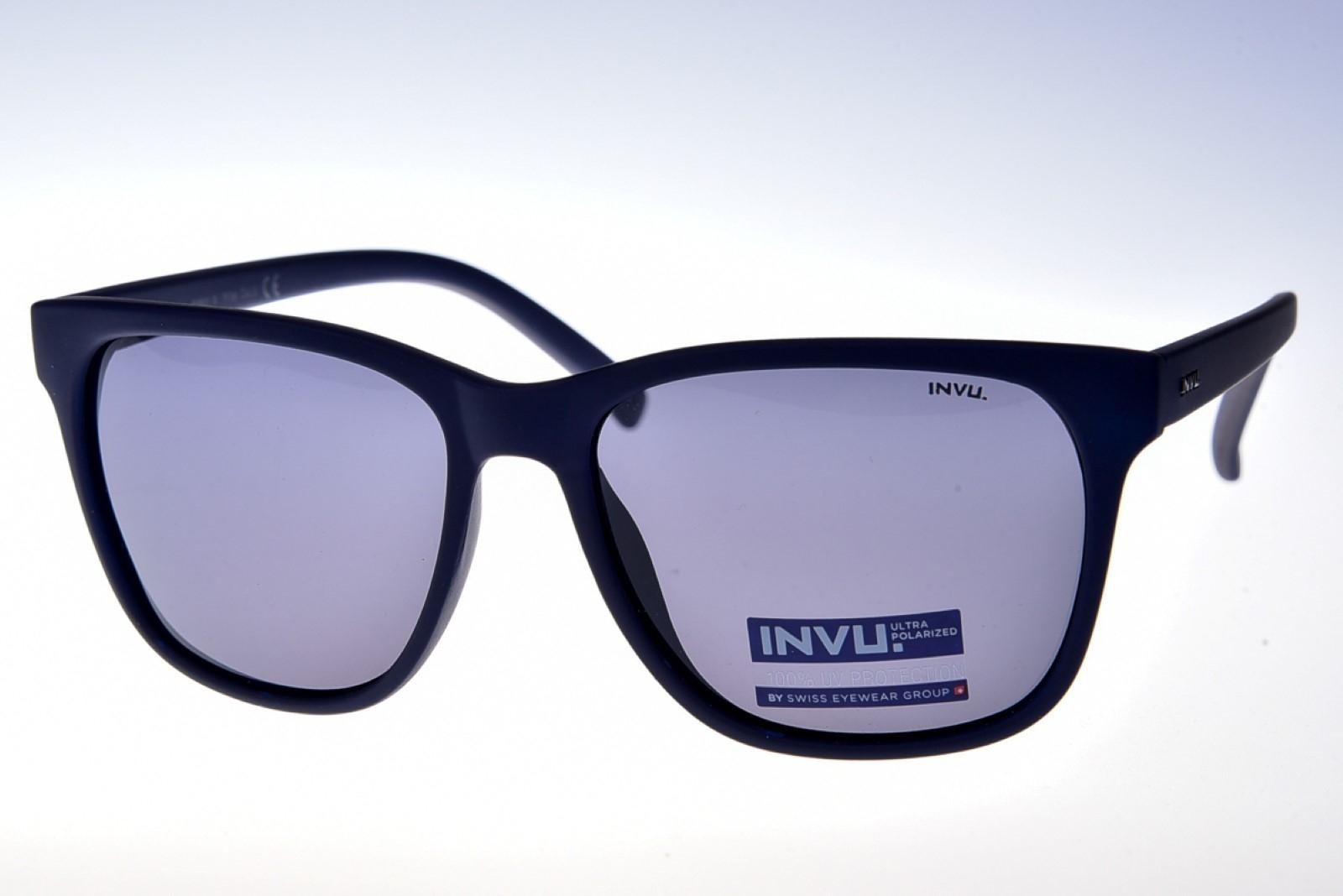 INVU. Classic B2831B - Pánske slnečné okuliare