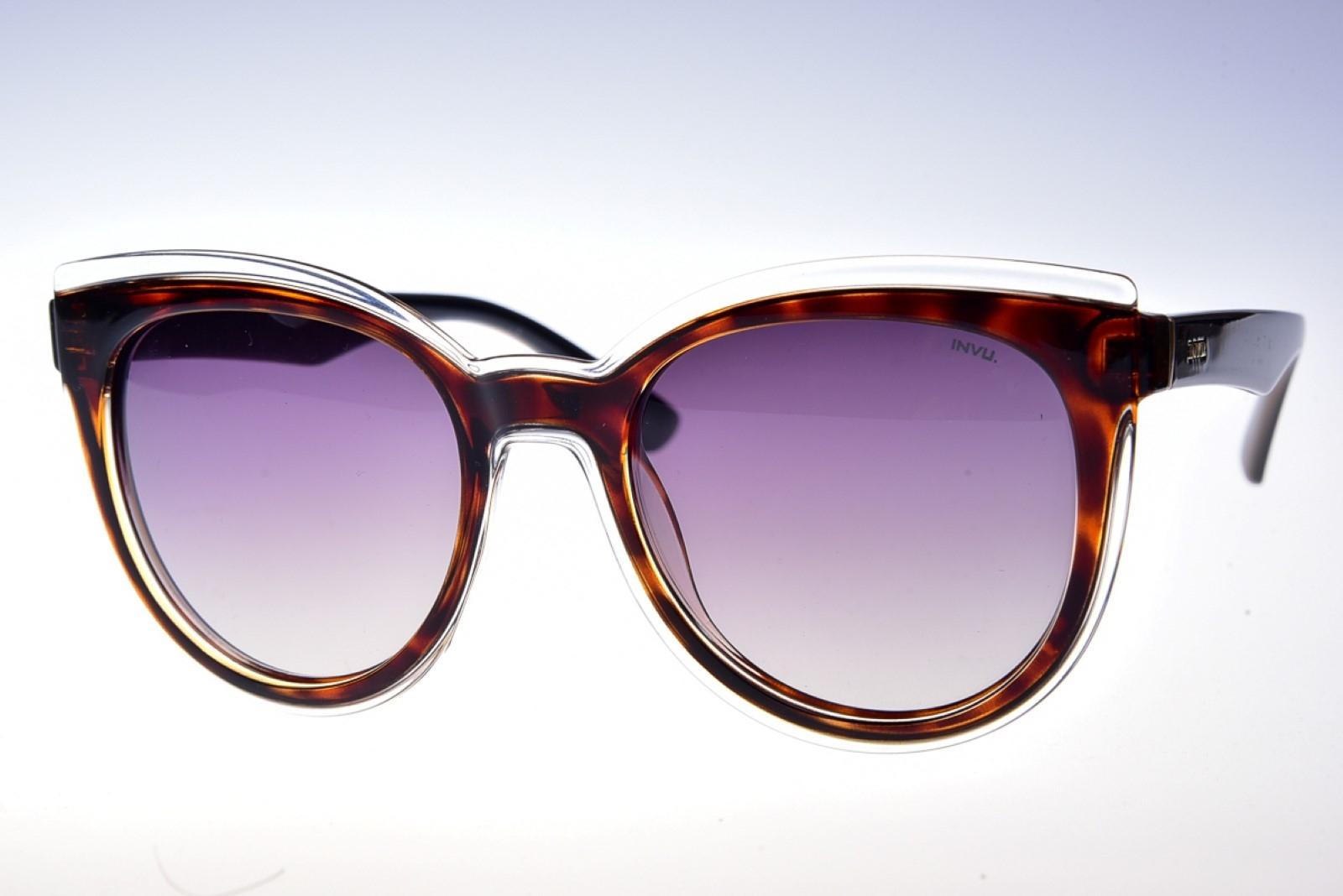 4a8f8d301 INVU. Trend T2806A - Dámske, pánske a detské slnečné okuliare ...
