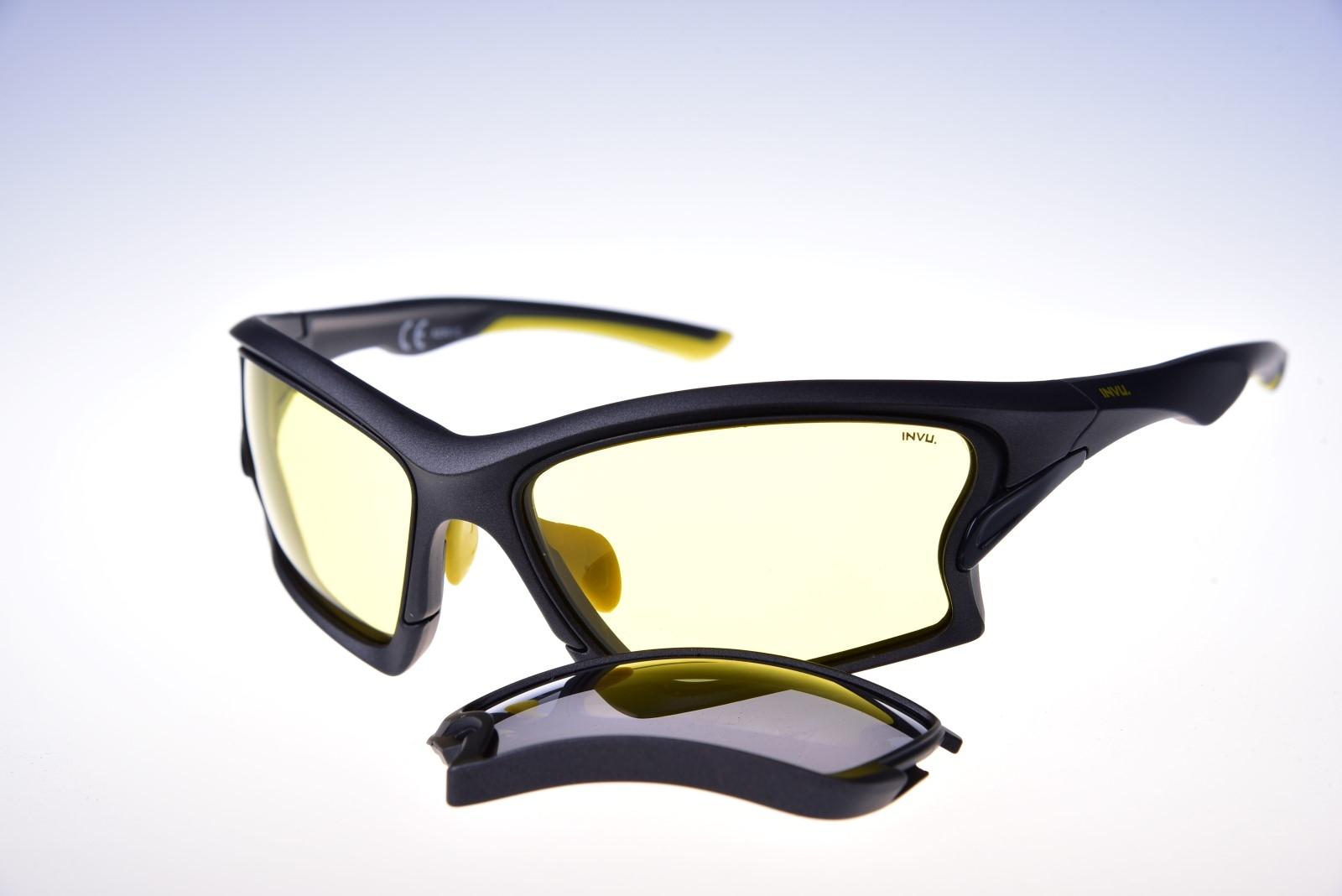 INVU. Active A2901C - Pánske slnečné okuliare
