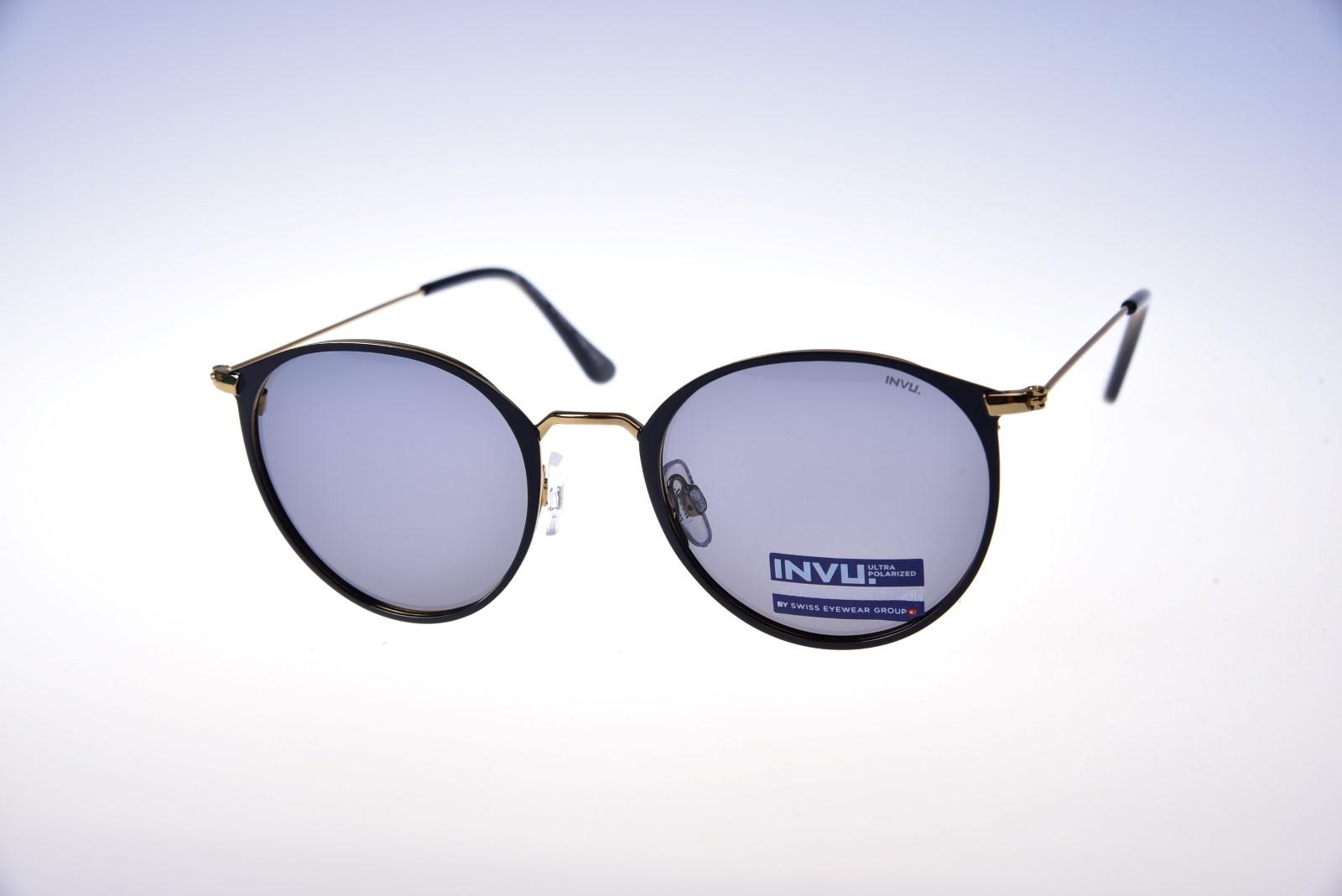 cb52c64de INVU. Classic B1906A - Dámske, pánske a detské slnečné okuliare ...