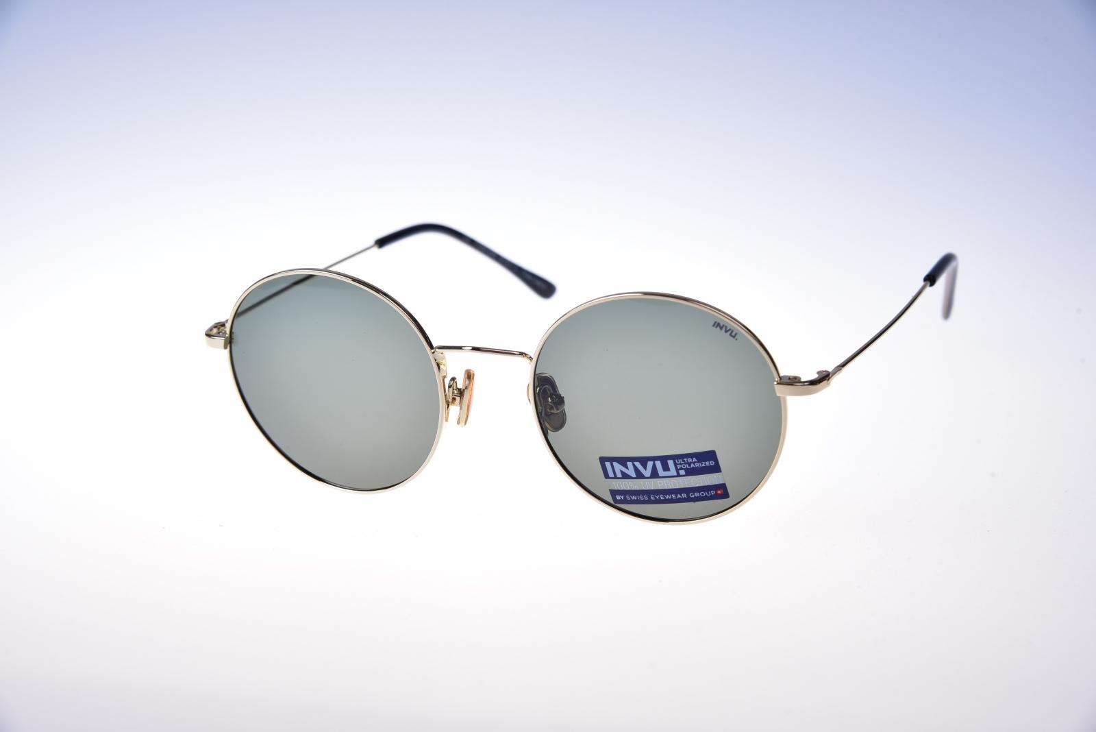 INVU. Classic B1911C - Unisex slnečné okuliare