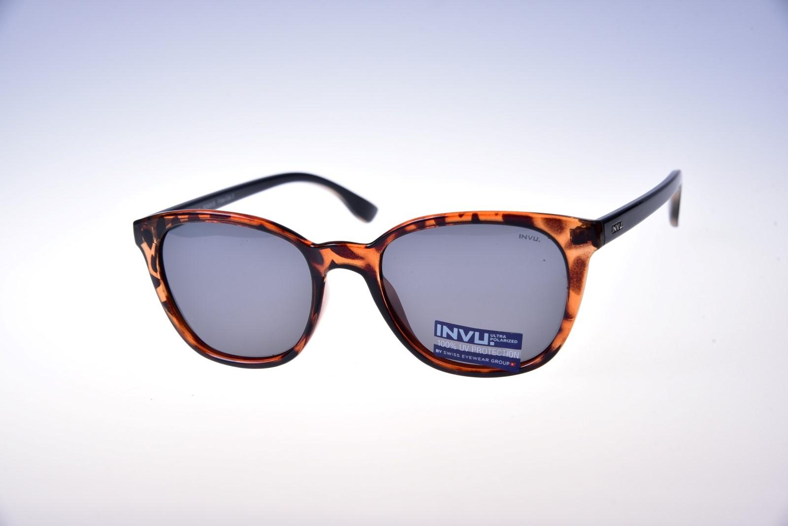 INVU. Classic B2924B - Dámske slnečné okuliare