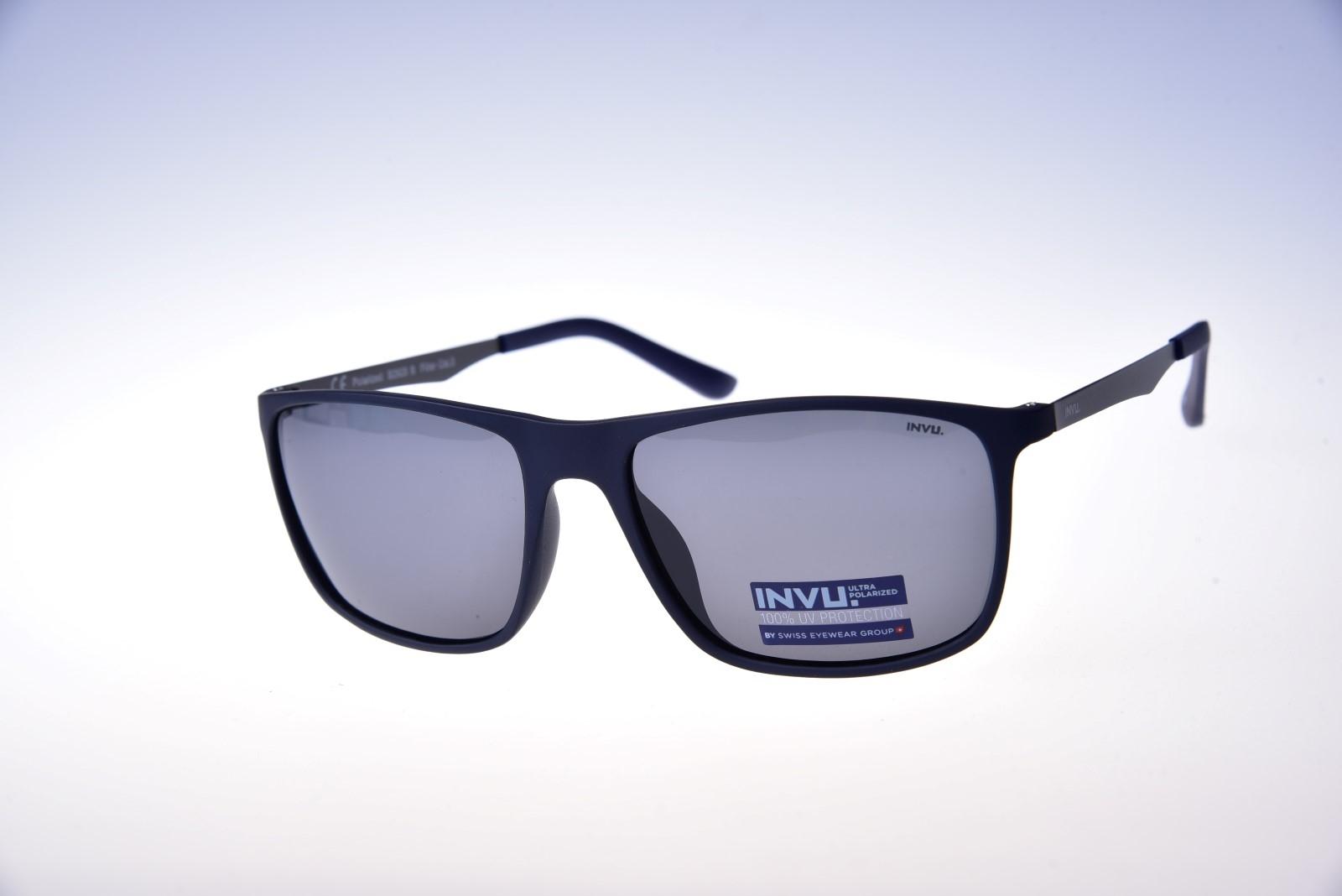 INVU. Classic B2925B - Pánske slnečné okuliare