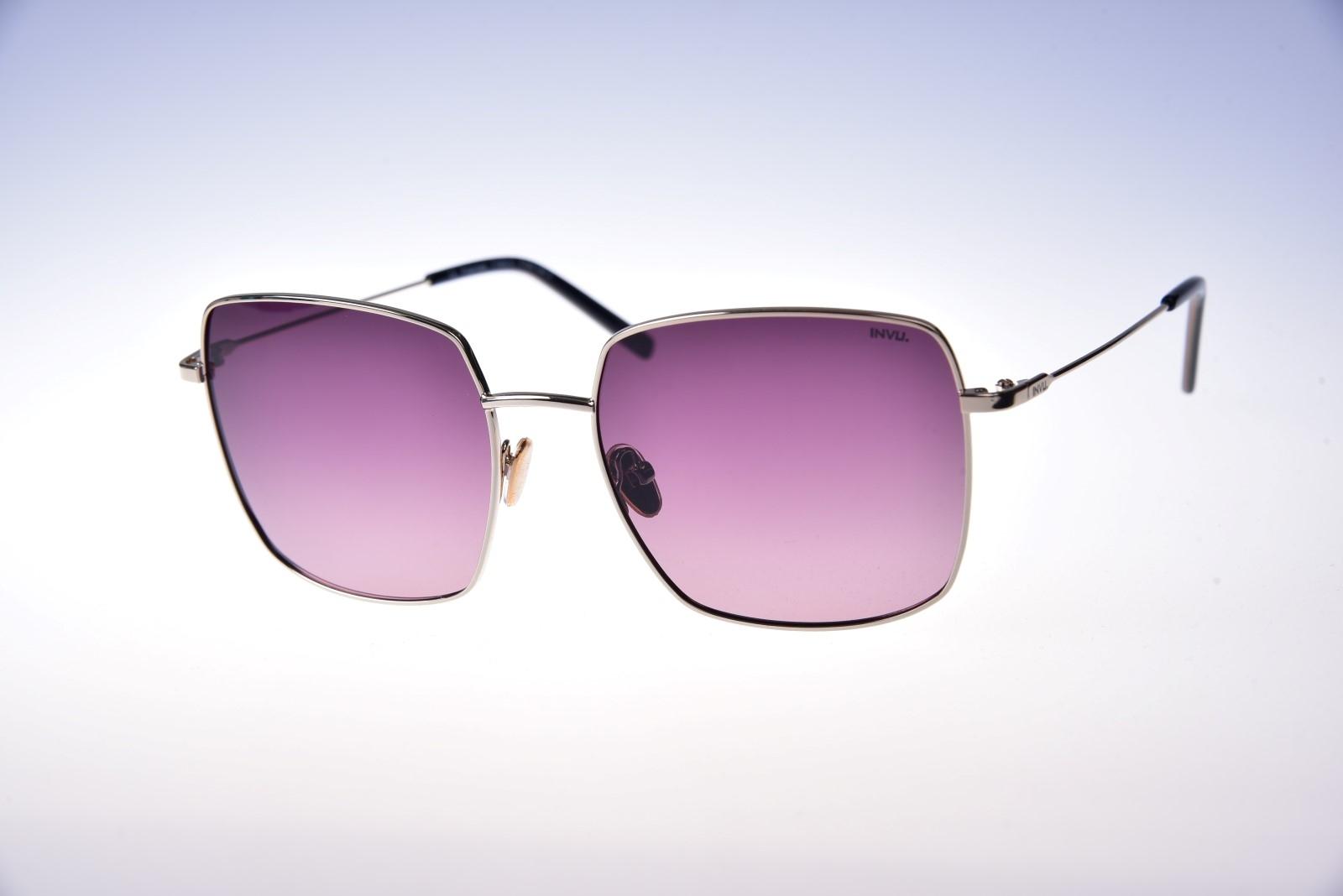 INVU. Trend T1900C - Dámske slnečné okuliare