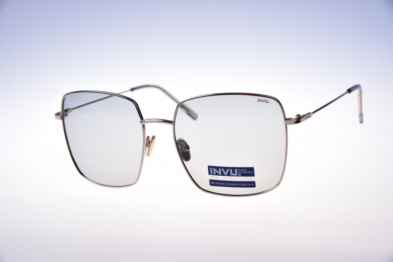 INVU. Trend T1900F - Dámske slnečné okuliare