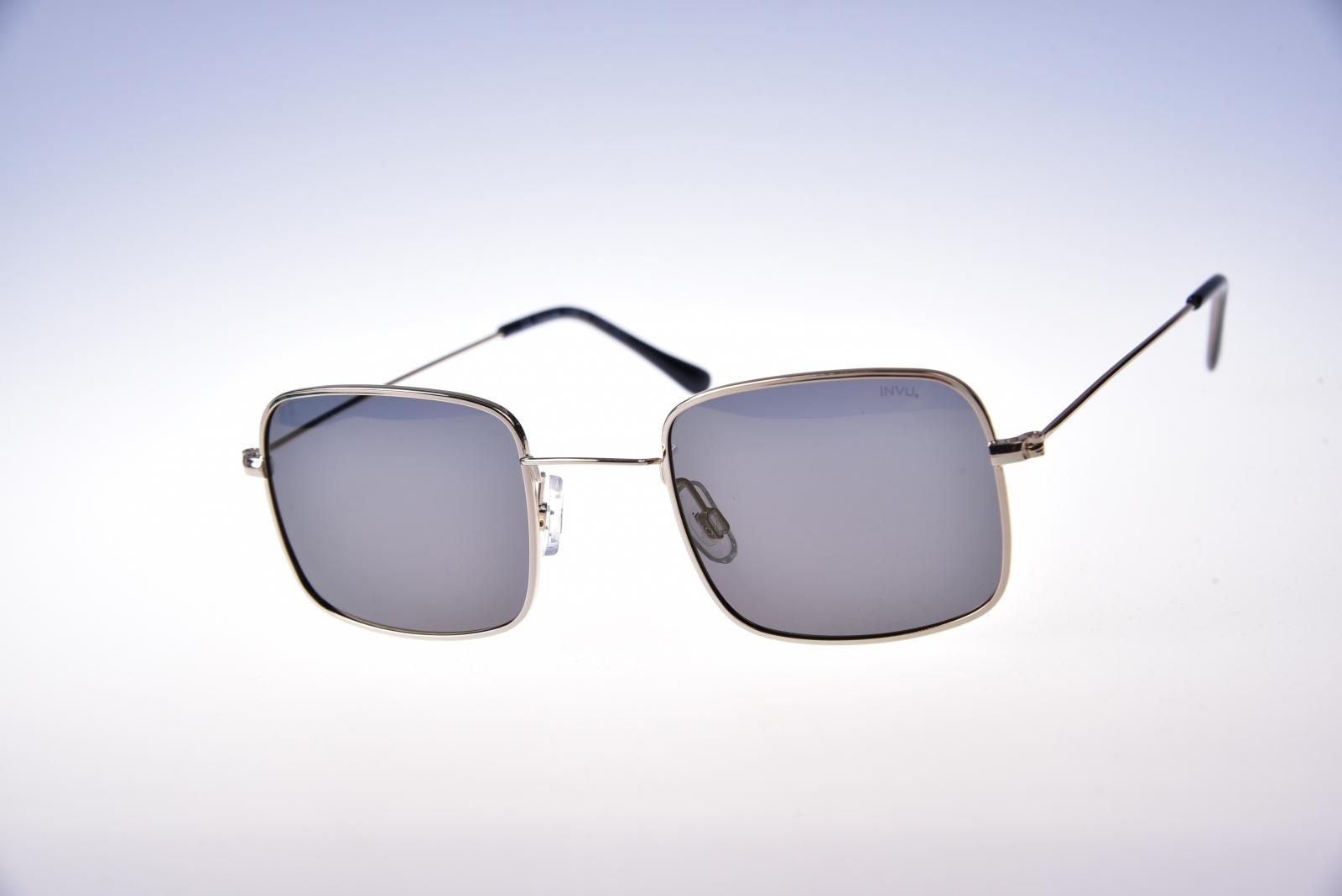 INVU. Trend T1907D - Pánske slnečné okuliare