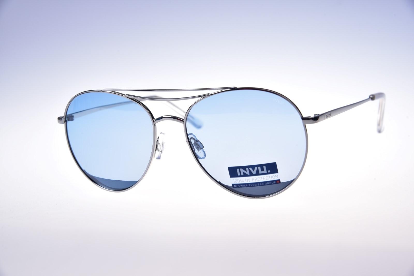 INVU. Trend T1912B - Unisex slnečné okuliare