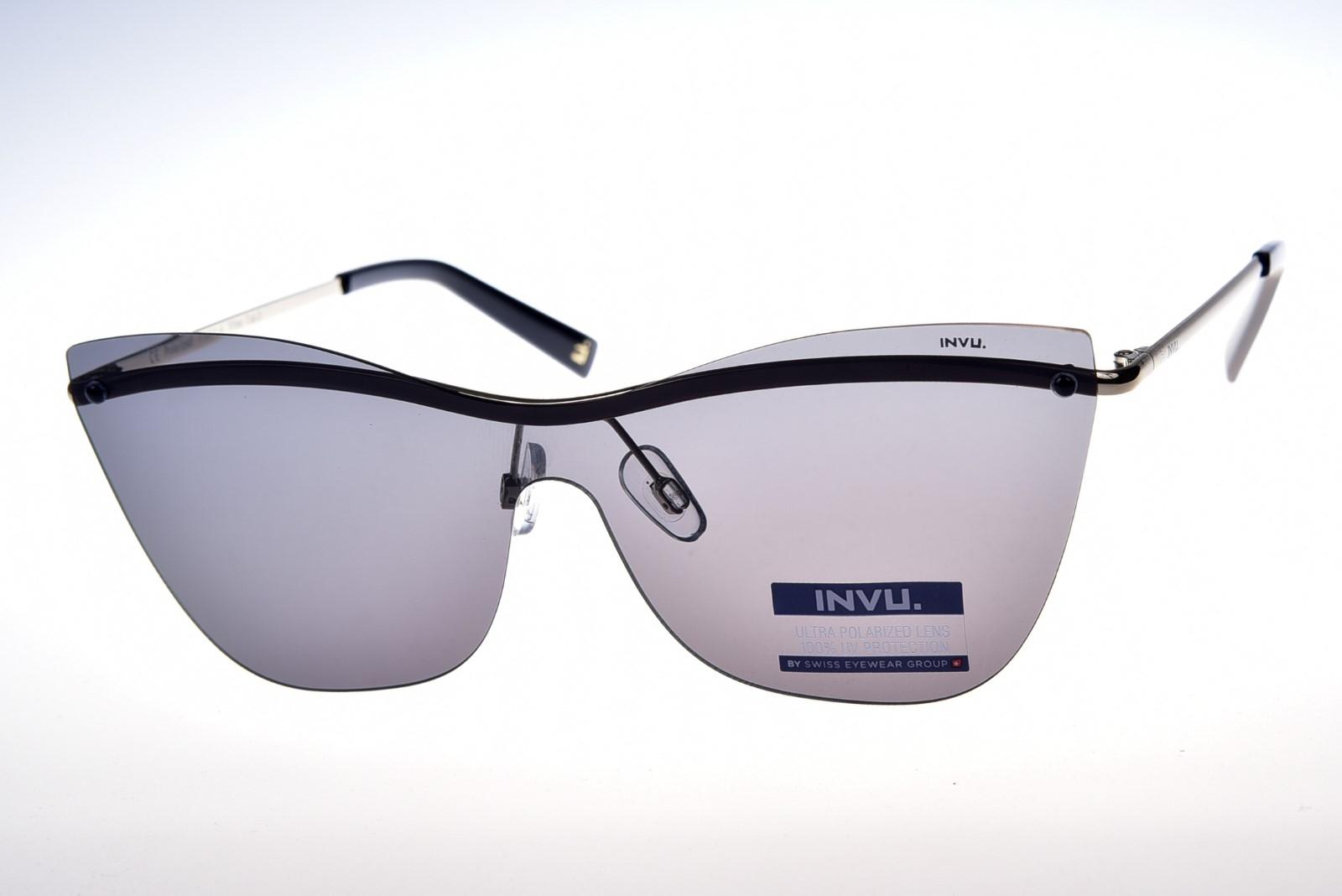INVU. Trend T1011A - Dámske slnečné okuliare