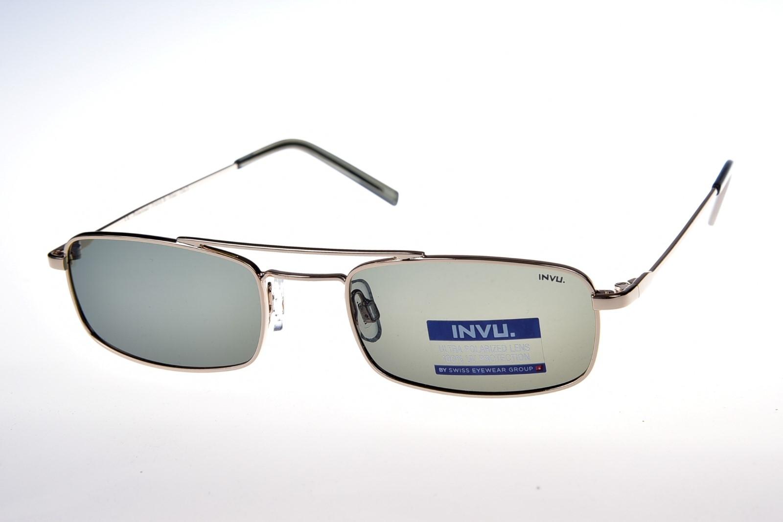 INVU. Trend T1013B - Unisex slnečné okuliare