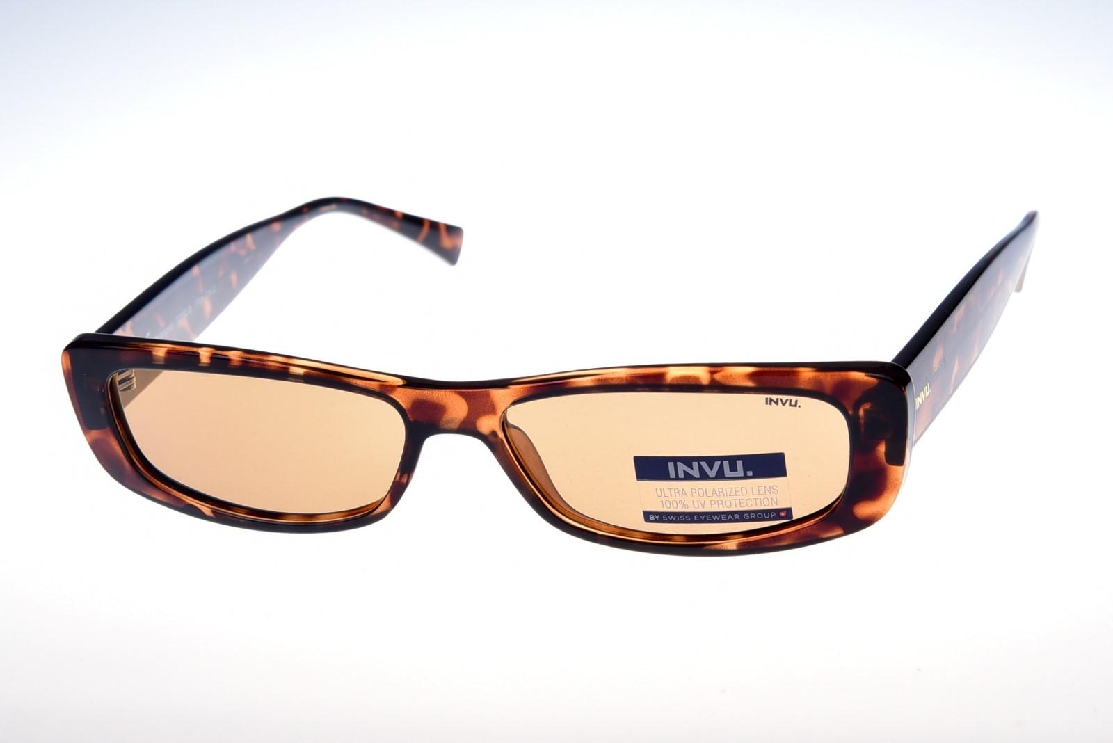 INVU. Trend T2002B - Dámske slnečné okuliare