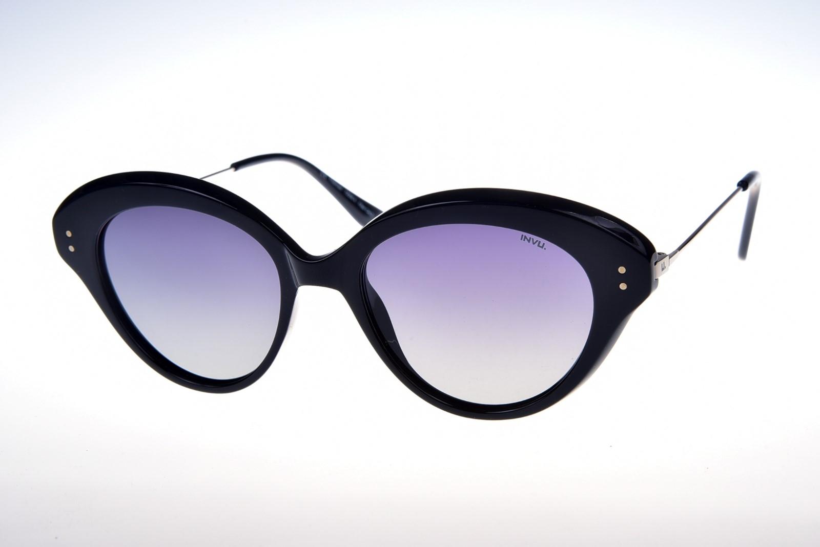 INVU. Trend T2006A - Dámske slnečné okuliare