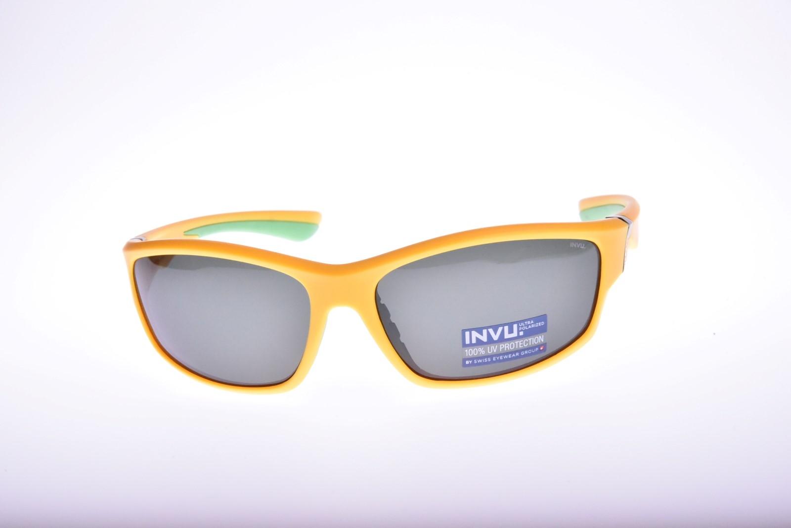 INVU. Activity A2601C - Unisex slnečné okuliare